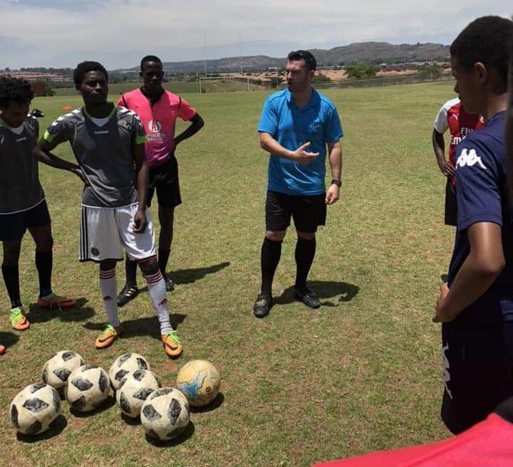 Coaching Players